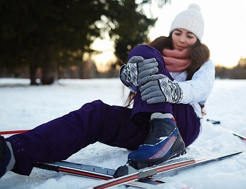 スノーボード 保険 JSBA 4つの特徴