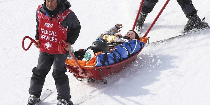 スノーボード 保険 JSBA 補償額と保険料
