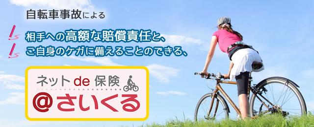 デポ 自転車 保険 保険の必要性