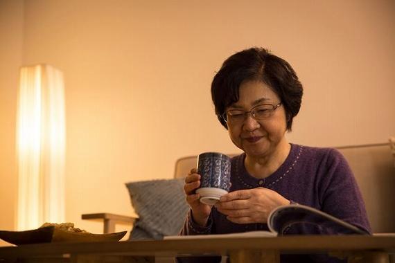 死亡保険 要介護 独居の高齢者