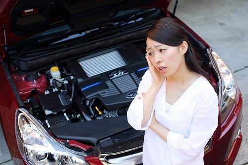 自動車 保険 故障 代車 メリット