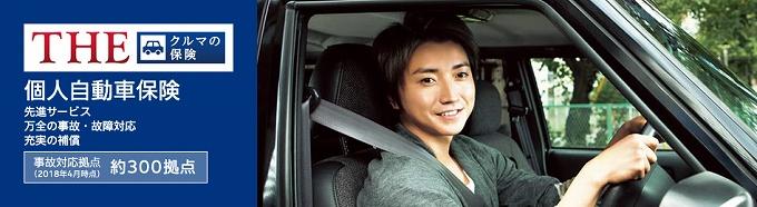 損保ジャパン 自動車 保険 見舞金 特徴とは