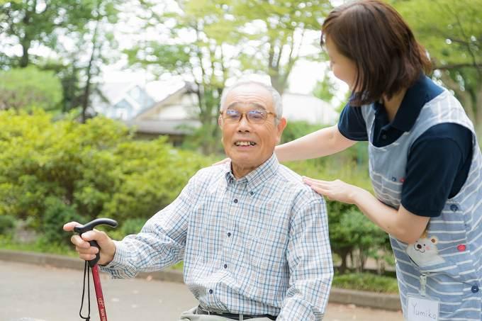 がん保険 5年 更新 おじいちゃん