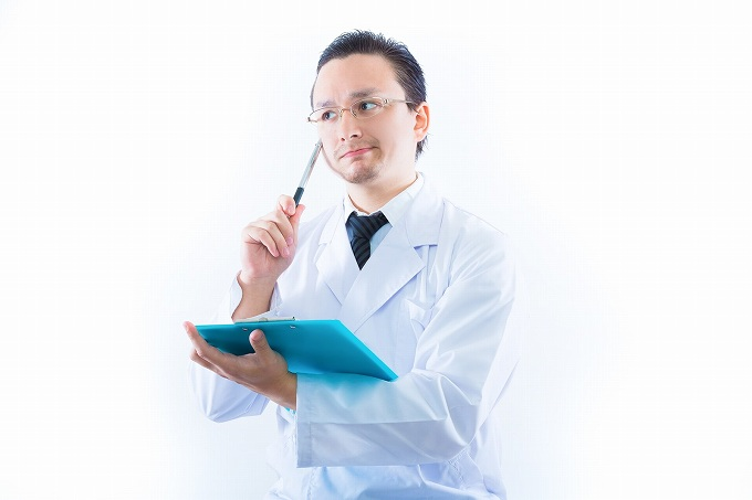 がん保険 ステージ0 ドクター