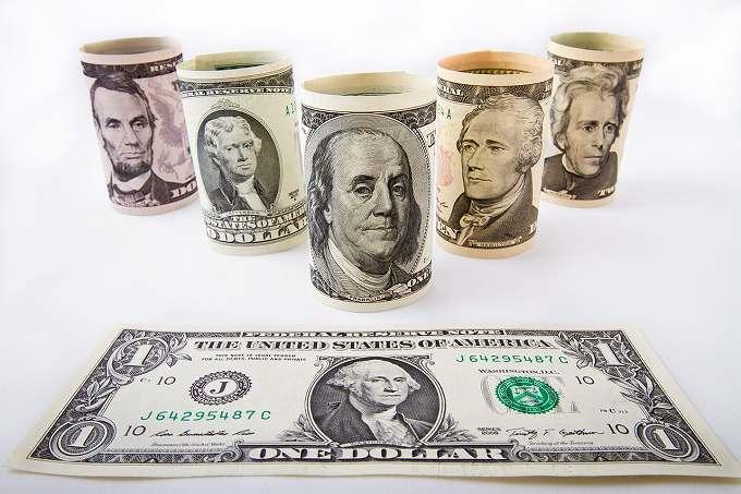 がん保険 ドル建て 外貨
