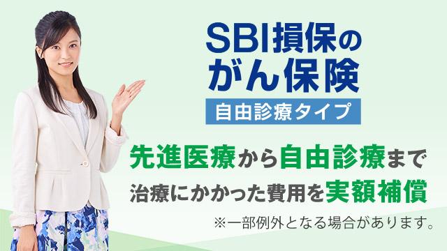 がん保険 通院 無制限 SBI損保のがん保険