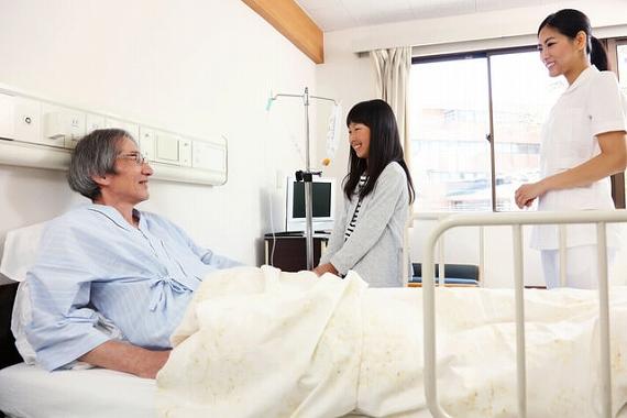 がん保険 見直し 必要性 入院保障の必要性