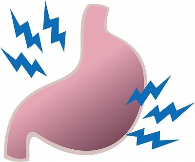 ジスト がん保険 胃