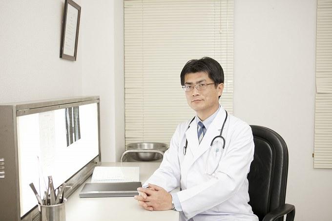 医療保険 通院のみ 医者
