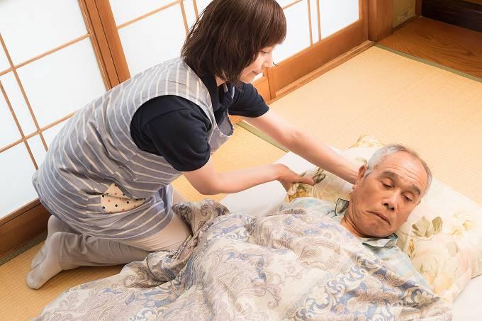 介護保険 医療保険 優先順位 介護