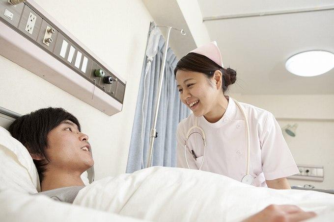 医療保険 通院のみ 入院