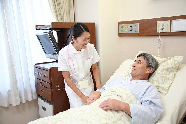 66歳 医療保険は 必要か 入院