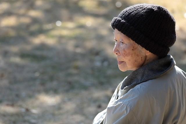 サルコイドーシス 医療保険 おばあさん