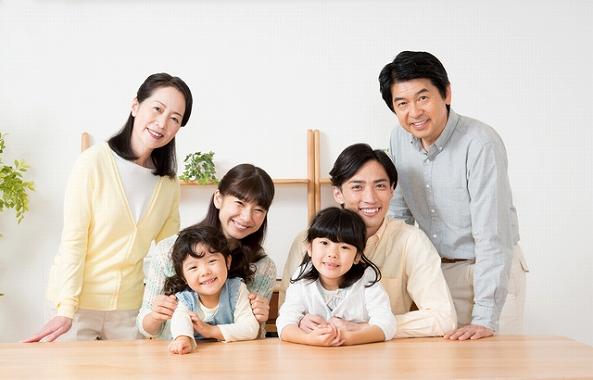 学資保険 年齢制限なし 契約者