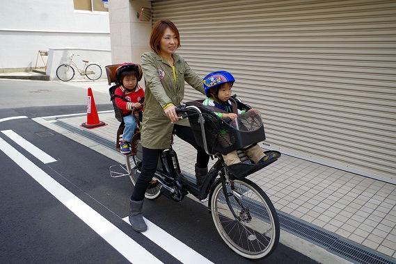 自転車保険 子供 同乗 事故があったら